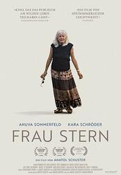 Frau Stern Poster