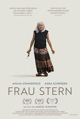 Frau Stern - Poster