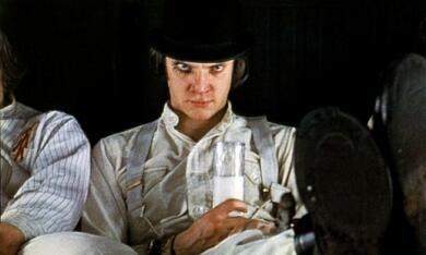 Uhrwerk Orange mit Malcolm McDowell - Bild 11