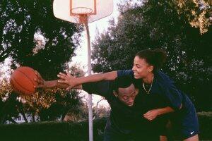 Love & Basketball - Bild 4 von 9