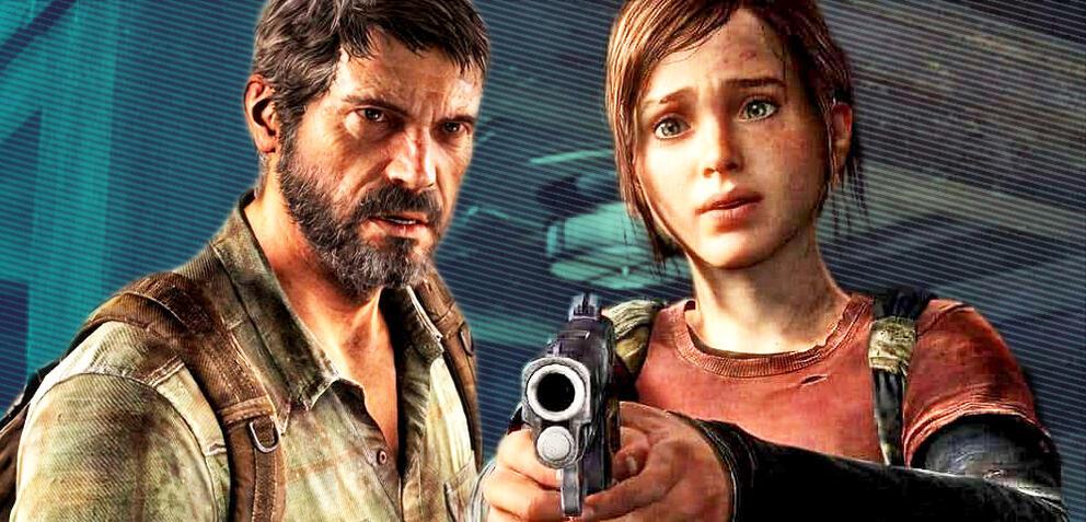 The Last of Us: Joel und Ellie