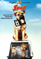 Spot - Ein Hund auf Abwegen