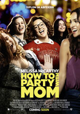 How to Party with Mom - Poster