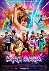 Dyke Hard - Poster