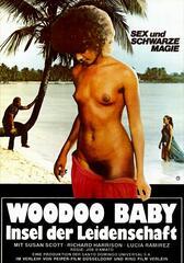 Woodoo Baby - Insel der Leidenschaft