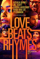 Love Beats Rhymes - Poster
