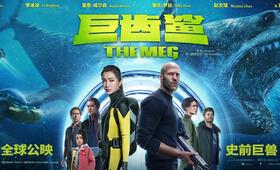 Meg mit Jason Statham und Bingbing Li - Bild 10