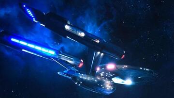 Star Trek: Discovery: Die Enterprise