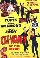 Cat-Women of the Moon