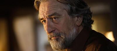 Robert De Niro als Ex-Pate