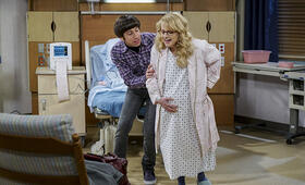 The Big Bang Theory Staffel 10 mit Melissa Rauch - Bild 15