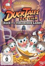 Ducktales: Der Film - Jäger der verlorenen Lampe Poster