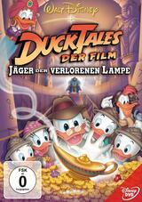 Ducktales: Der Film - Jäger der verlorenen Lampe - Poster
