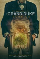 The Obscure Life of the Grand Duke of Corsica - Poster