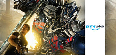 Neu bei Amazon: Transformers