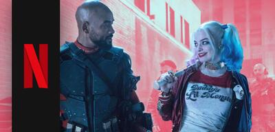 Will Smith und Margot Robbie in Suicide Squad