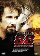 88 Minuten - Poster