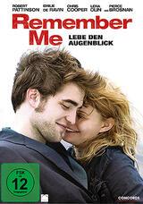 Remember Me - Poster