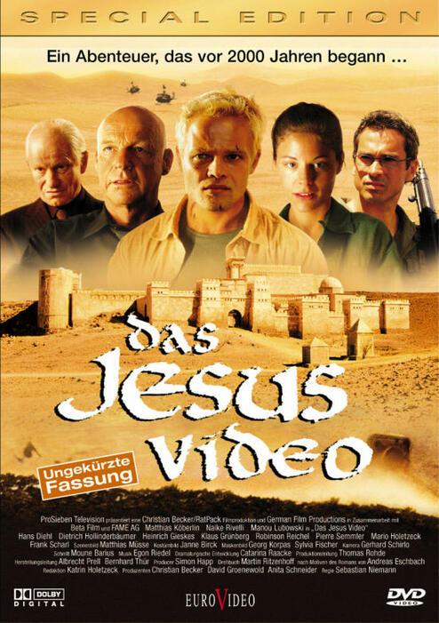 Das Jesus Video - Bild 2 von 2