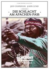 Die Schlacht am Apachen-Pass - Poster