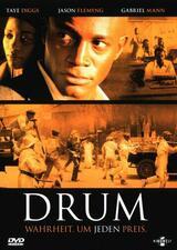 Drum - Poster