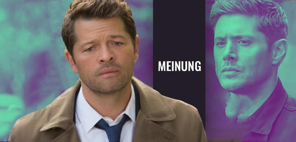 Supernatural: Dean