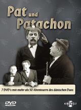Pat und Patachon als Müller - Poster