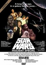 The Star Wars Holiday Special - Poster