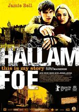 Hallam Foe - This Is My Story - Poster