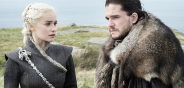 Game of Thrones: Vor 10 Jahren noch unbekannte Darsteller