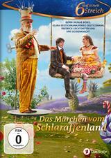 Das Märchen vom Schlaraffenland - Poster