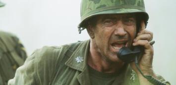 Bild zu:  Mel Gibson in Wir waren Helden
