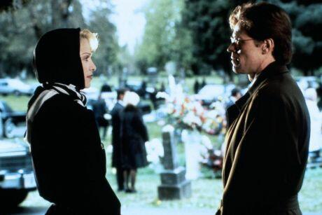 Body of Evidence mit Willem Dafoe und Madonna
