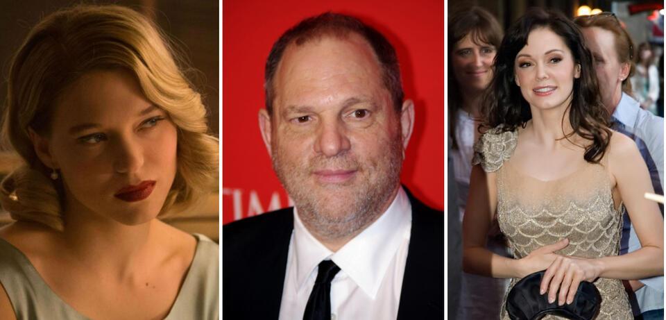 Der Fall Harvey Weinstein