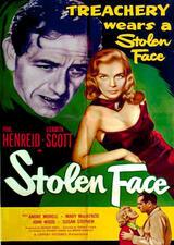 Stolen Face - Poster