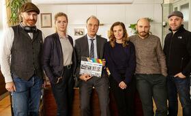 Tatort: Nemesis mit Martin Brambach, Karin Hanczewski, Cornelia Gröschel, Stephan Wagner und Leon Ullrich - Bild 20
