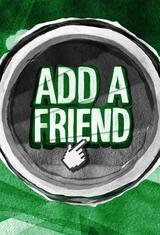 Add a Friend - Poster