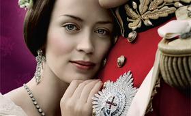 """Filmplakat zu """"Young Victoria"""" - Bild 1"""