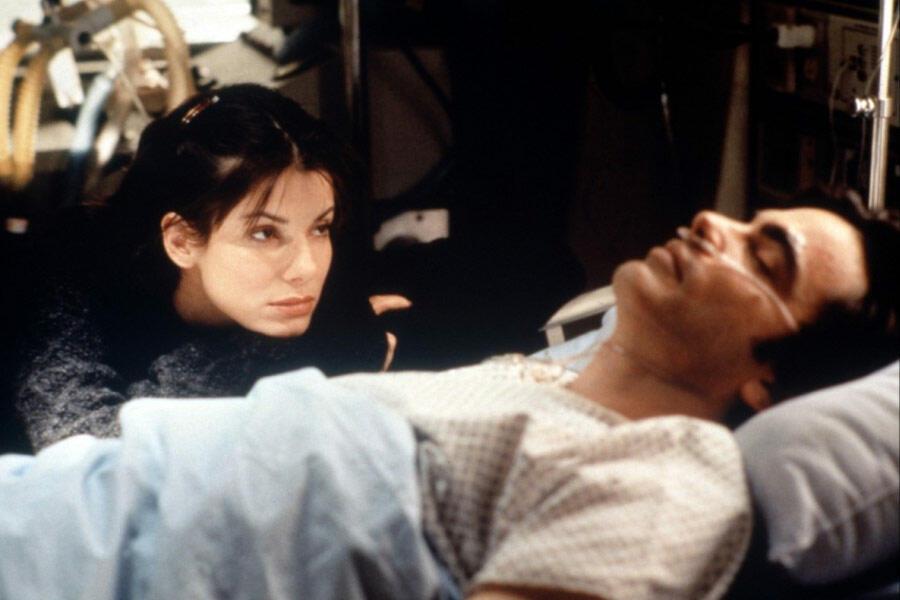 Während Du schliefst mit Sandra Bullock und Peter Gallagher