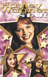 Hayley Wagner, Star - Poster