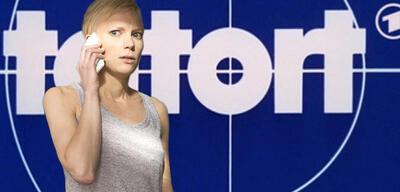 Olsen Lise Risom in Tatort: Vielleicht