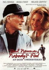 Nobody's Fool - Ein charmanter Dickkopf - Poster
