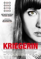Kriegerin - Poster