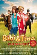 Bibi & Tina - Voll verhext Poster