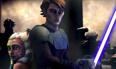Star Wars: The Clone Wars - Bild 2
