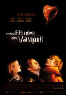 Mein Bruder der Vampir