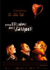 Mein Bruder der Vampir - Poster