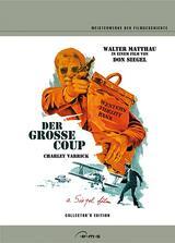 Der große Coup - Poster