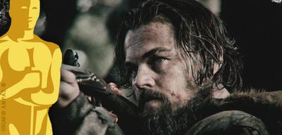 The Revenant - Der Rückkehrer bei den Oscars 2016