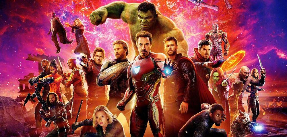 Mit Avengers: 10 Marvel-Stars mit überraschenden Doppelrollen im MCU
